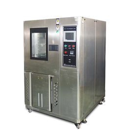 kualitas baik Lab Test Machines & HD series  Constant Temperature Humidity Environmental Testing Equipment CE iSO Dijual