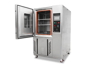 kualitas baik Lab Test Machines & Environmental Temperature And Humidity Controlled Cabinets Stainless Steel Dijual