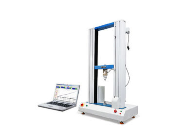 kualitas baik Lab Test Machines & High Precision Tensile Strength Test Tester Tensile Testing Equipments Panasonic Motor Dijual