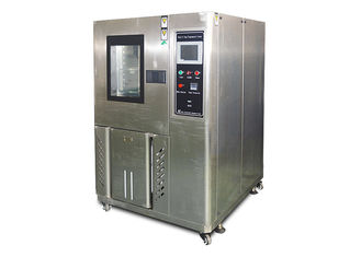 kualitas baik Lab Test Machines & PID Intelligent Adjust Environment Test Chamber Constant Temperature Humidity Dijual