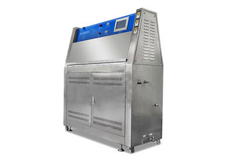 kualitas baik Lab Test Machines & UV Accelerated Weathering Aging Chamber Environmental UV Light Test Equipment Dijual