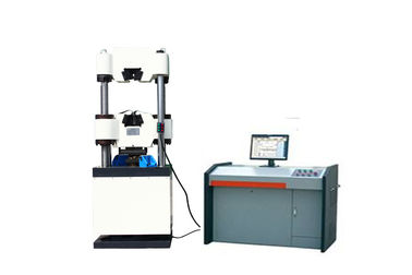 Hydraulic Tensile Testing Machine Computerized Electronic With Constant Stress
