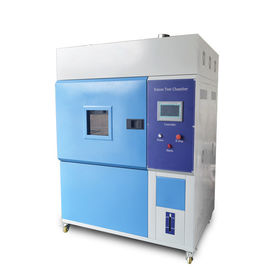 Cina Xenon Lamp Test Chamber Accelerated Aging Chamber Stainless Steel Environmental Test Equipment pabrik