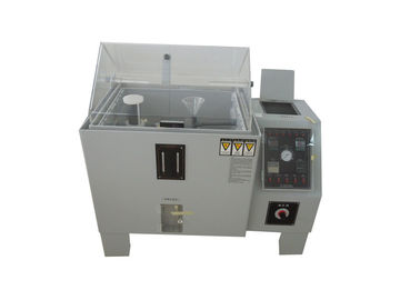Cina Programmable Corrosion Test Chamber Salt Spray Testing Machine pabrik