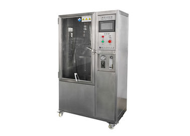 Climatic Environment Rain Test Chamber with LCD Touch Screen Controller