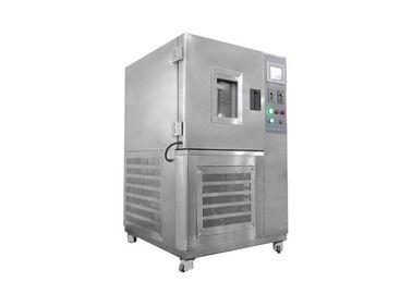 Cina Ozone Testing Equipment Environmental Test Chamber for Rubber / Plastic pabrik