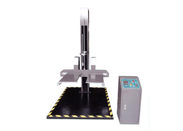Double Wing Drop ISTA Packaging Testing Instrument Untuk Pengujian Drop Kotak Karton