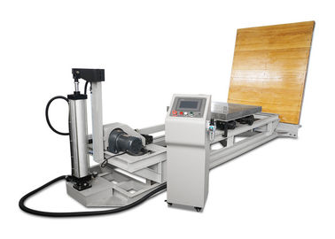 Cina Package Incline Testing ISTA Packag Transport Inclined Vibration Testing Machine pabrik