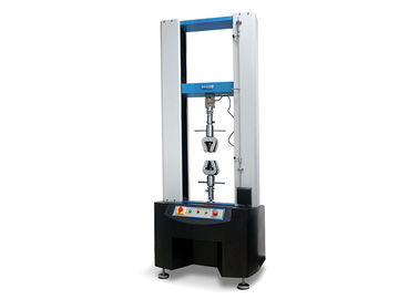 Cina ASTM Used Pull Test Equipment Rubber Testing Machine for Wire , Cable pabrik