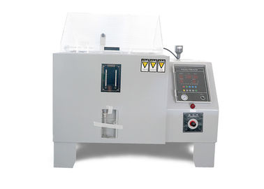 108L ASTM Electronic Salt Spray Tester Corrosion Test Chamber Corrosion-Resistant Testing DIN 50018