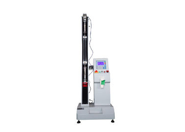 Cina ASTM Ultimate Electronic Tensile Tester Carbon Rod Material Testing Equipment pabrik