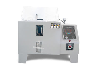 Cina Programmable Salt Water Spray Test Corrosion Test Equipment for Lab ,  Certificated pabrik