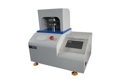 Cina LCD Display Cardboard Ring Crush Tester ISTA Packaging Testing Machine pabrik