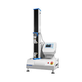 Cina Tensile Testing equipment Tear Resistance TT Price Tensile Strength Tester pabrik